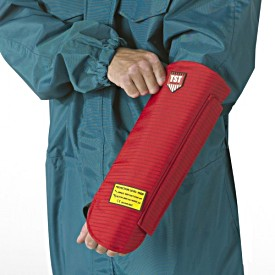 TST Hand Protection 10-28 Left