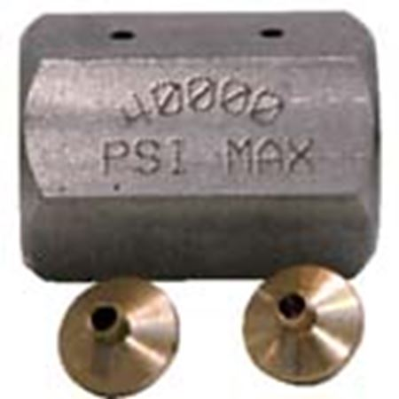 Picture for category Special Fittings